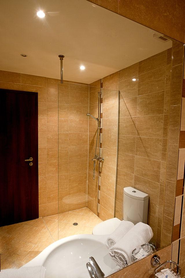 Murite Club Hotel Annex Building - DBL room standard